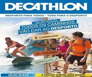 c04b829cb Antevisão folheto DECATHLON promoções 27 junho a 30 setembro -  Oportunidades e Descontos  Promoções