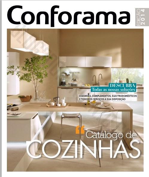 Novo catalogo conforama cozinhas at 31 julho blog - Catalogo de conforama ...